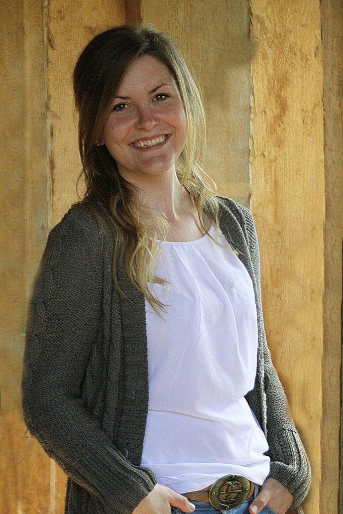 Lisa Iglhaut